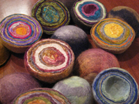 Milwaukee Felting Classes