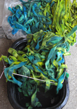 Milwaukee Fiber Dyeing Classes